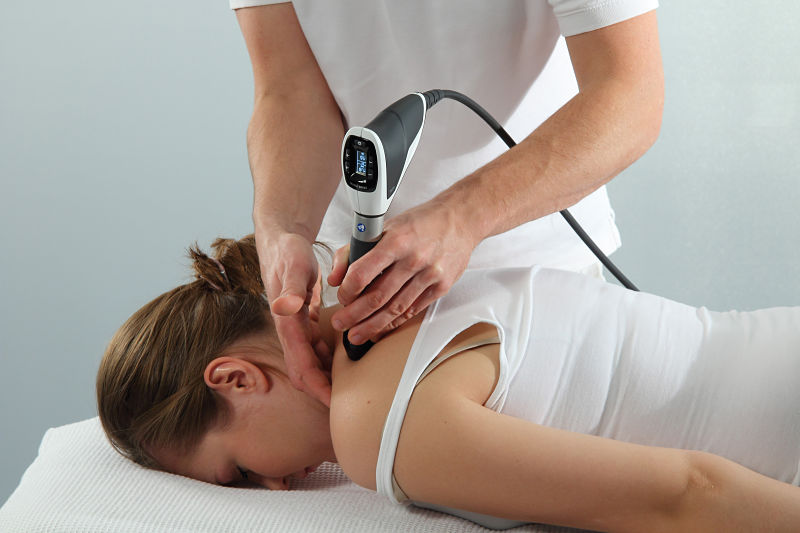 Shockwave Therapy Coquitlam