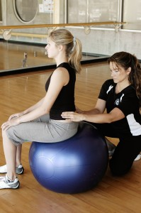 ergonomic sitting_ball